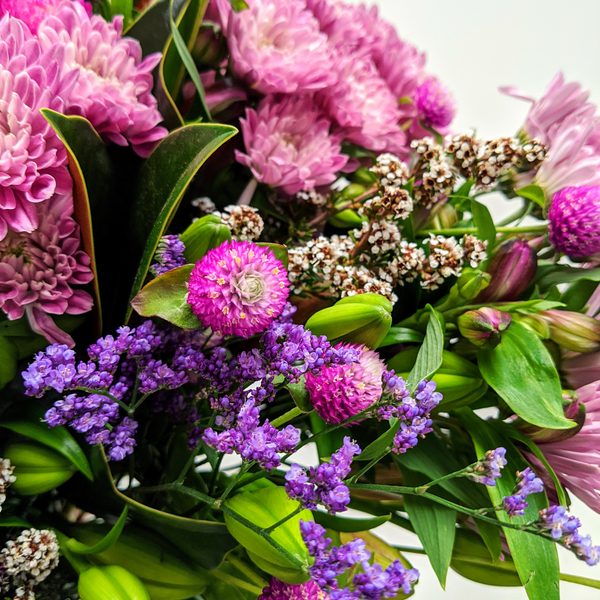 How Flowers Affect our Wellbeing