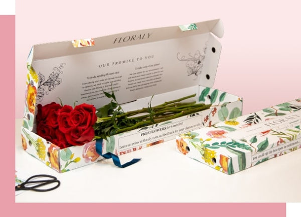 Floraly box
