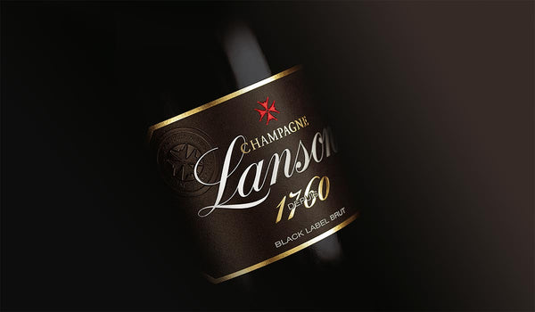 Lanson Black Label (200ml)