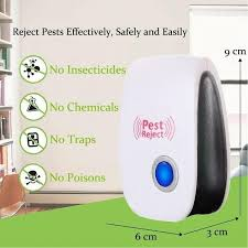 UltraSonic Pest Reject BUY1TAKE1