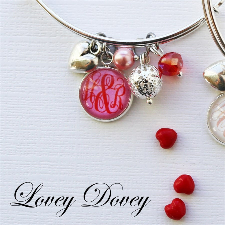 Valentine's Day Bracelets! - Krafty Chix New