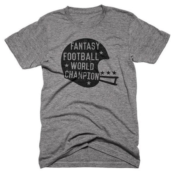 Fantasy Football Tees