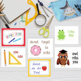 Lunch Box Cards | 45 Pack