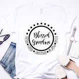 My Greatest Blessing T-Shirt