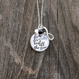 Scripture Inspired Pendants - VioletFox