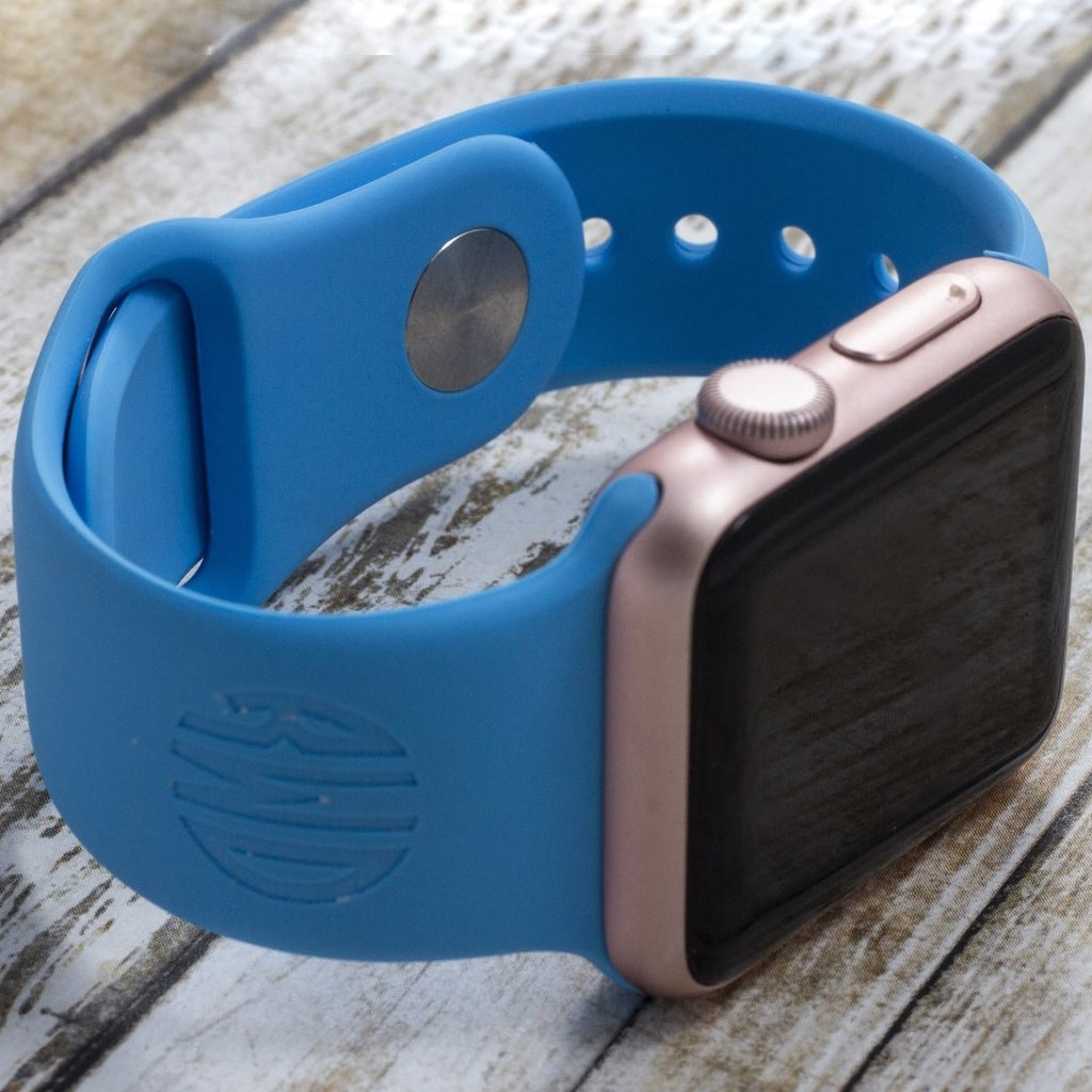 Personalized Apple Watch Replacement Bands