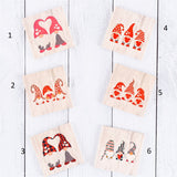 Valentine Day Gnome Decor | 2 Pack
