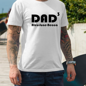 Father's Day Tees