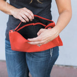Personalized Versatile Clutches