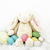 Personalized Bunny - Krafty Chix