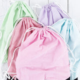 Drawstring Backpacks - Clearance