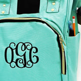 Personalized Carry All Bag/Backpack
