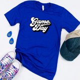 Baseball Love Game Day Tees