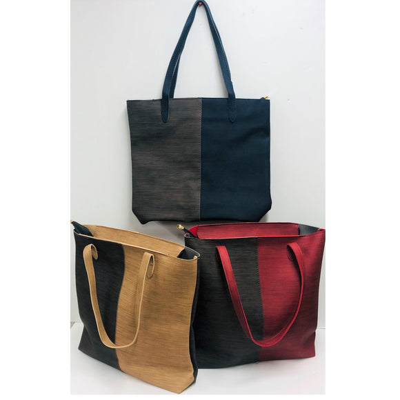 Two Toned Bags | Clearance