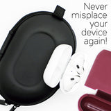 Personalized Earbud Case