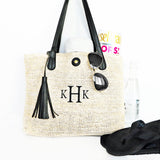 Personalized Lisa Tote