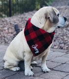 Personalized Pet Bandanas | 40+ Patterns