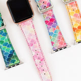 Mermaid Apple Watch Bands - Clearance