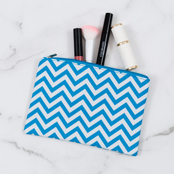 Personalized Travel Cosmetic Bag | Clearance