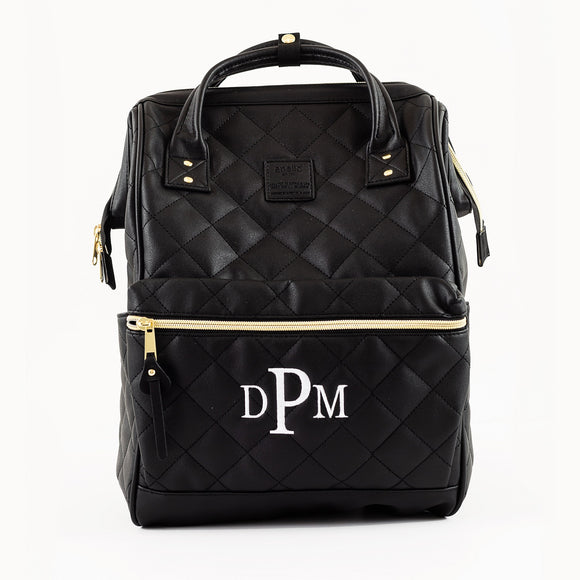 Monogram Whitley Carry All Bag/Backpack