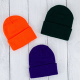 Cold Weather Beanies