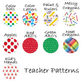 No-Contact Touchless Tool for Buttons and Doors - Teacher Prints!