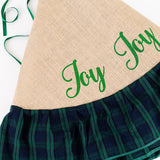 Personalized Tree Skirts