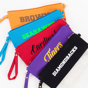Game Day Clutch/Crossbody | Clearance