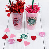 Starbucks Cold Cup - Personalized