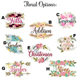 Boho Teacher Decals - Krafty Chix
