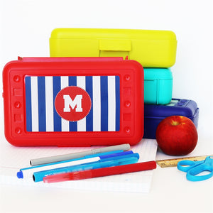 Personalized Pencil Boxes | Back To School - VioletFox
