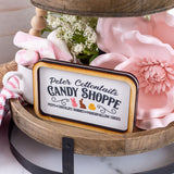 Easter Farmhouse Décor Signs | 2 Pack