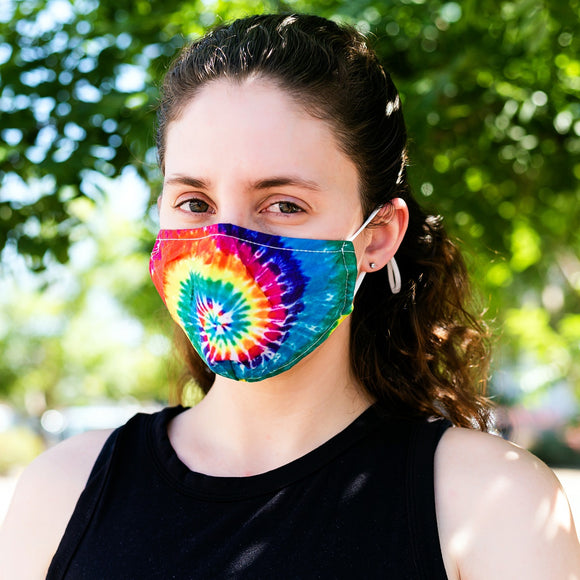 Reusable Cloth Face Masks - Multi Packs