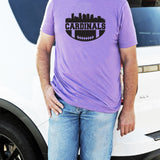 Football Cityscape Tees