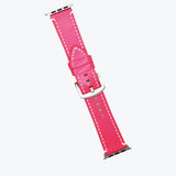 Valentine Faux Leather Apple Watch Bands