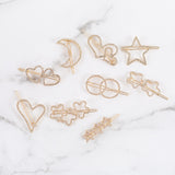 Bling Hair Clips | Clearance Blowout!