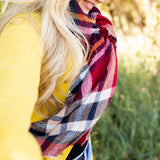 Scarves | 10 Patterns