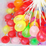 Water Balloon Set of Over 100