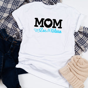 Mother's Day Tees