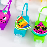 Hand Sanitizer Holder for Kids