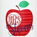Teacher Decals | 8 Designs - VioletFox