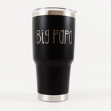 Personalized Tumblers | 13 Colors