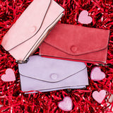Valentine Colors Maggie Wallet