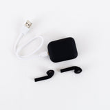 Bluetooth Wireless Earbuds with Charging Station