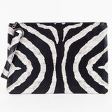 Animal Print Clutches | Clearance