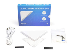 Aeotec Door/ Window Sensor 6