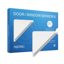 Load image into Gallery viewer, Aeotec Door/ Window Sensor 6