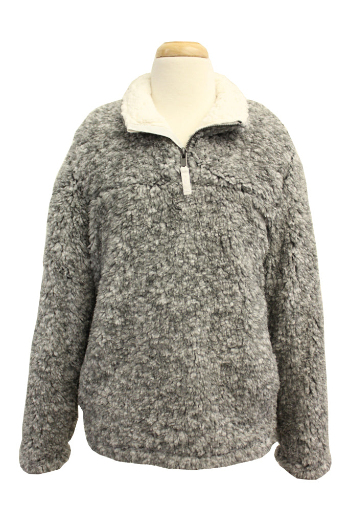 Bleecker & Broad Boys Whubby Pullover
