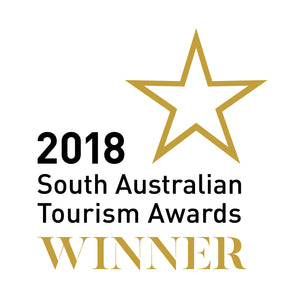 2018 Tourism Awards Winner