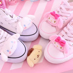 Sanrio Shoelace Accessory